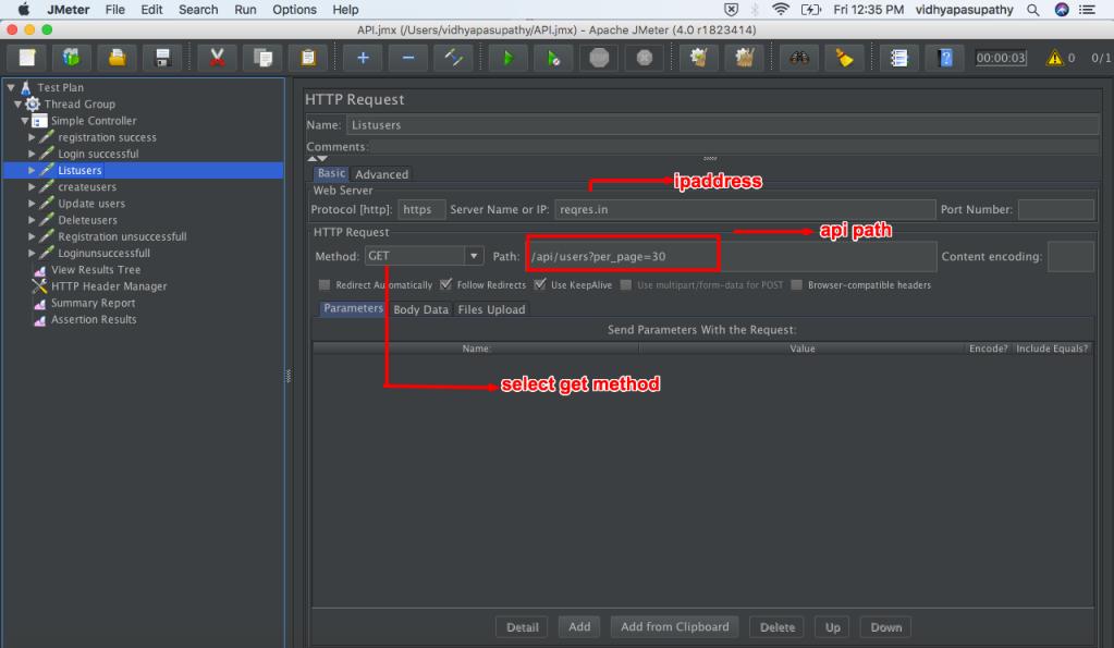 API Testing – QAutomation