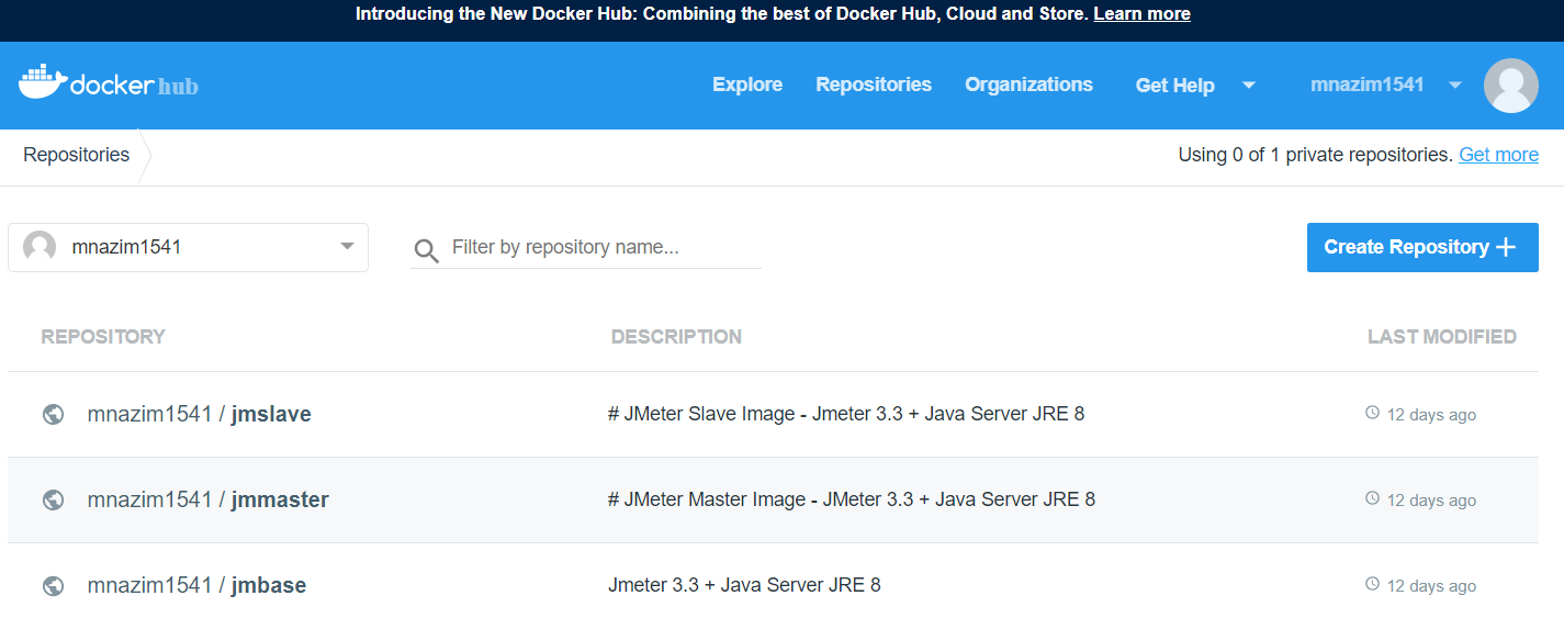 Distributed Testing – By JMeter And Docker – QAutomation